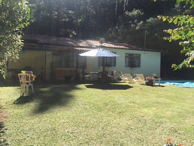 Casa para venda com terreno de 11mil m² com 3 quartos em Corrêas - Petrópolis - Rio de Jan - Foto 16