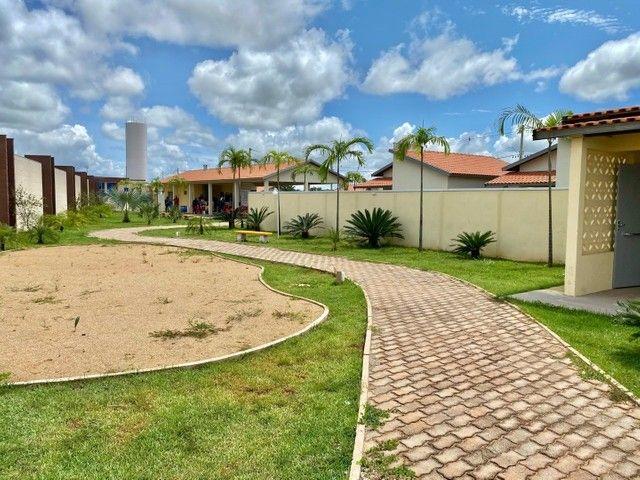 Condomínio Lagoa Azul 2 e 3 Quartos, Prontas Para Morar - Foto 20