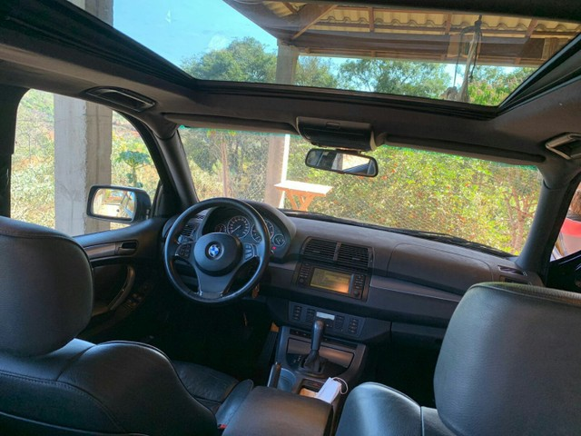 BMW x5 4.4 Sport - Foto 4