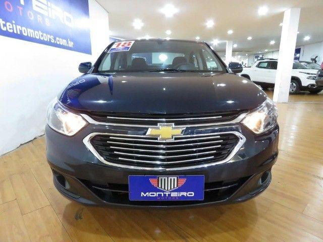 Chevrolet Cobalt 1.4 Mpfi LT 8v Flex 4p Completo Ótimo Estado  - Foto 3
