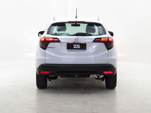 Hr-v 1.8 exl 16v aut 2019/2020 - Foto 9
