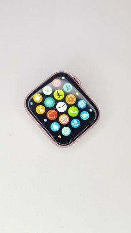 Smartwatch série 6 em promoção  - Foto 2