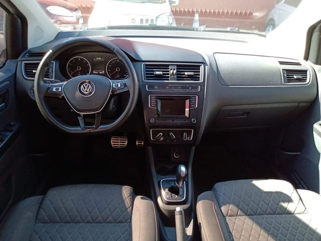 Volkswagen NOVO CROSSFOX SA - Foto 7