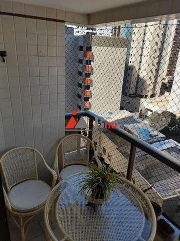 BIM Vende em Boa Viagem, 83m², 03 Quartos, 01 Suíte - Nascente, excelente localização