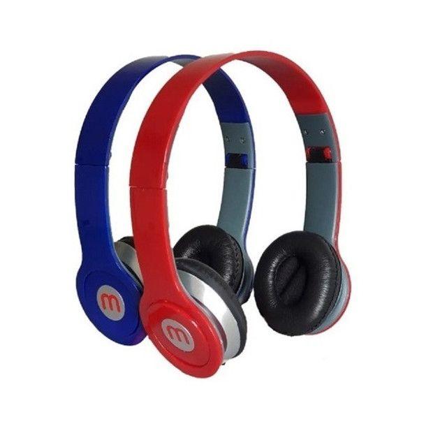 Fone Headphone HD-088 Control Talk Stereo - Foto 3