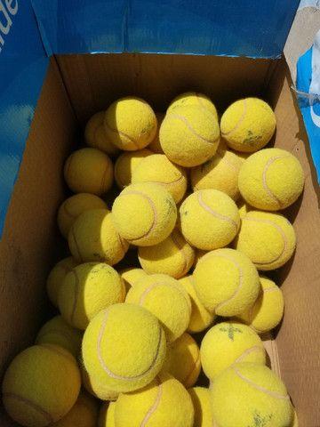 Bolas de tênis Tretorn Micro X Pressureless