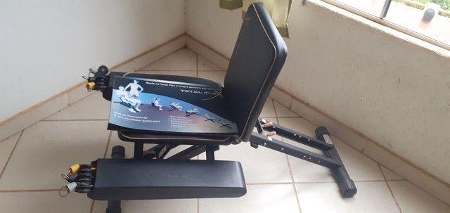 aparelho de exercício/ total flex - Foto 3