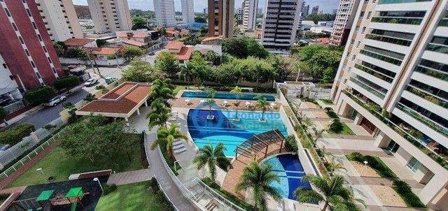 Apartamento à venda, 148 m² por R$ 1.270.000,00 - Guararapes - Fortaleza/CE - Foto 15