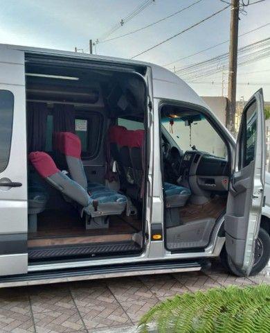 Sprinter 515 luxo executiva 2019 - Foto 4