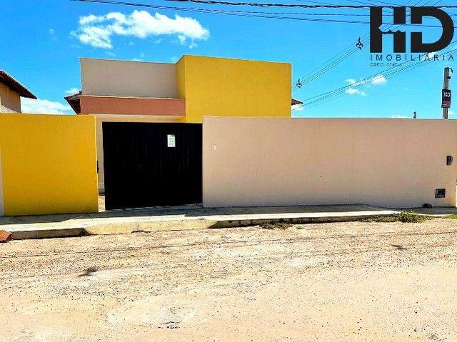 Cidade Jardim, Casa em terreno 10 x 20, 60 m2 de área construída, 2 quartos. - Foto 2