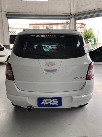 Spin Ltz Automática Completa + GNV Entr. 48x 900,00 - Foto 2