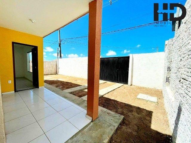 Cidade Jardim, Casa em terreno 10 x 20, 60 m2 de área construída, 2 quartos. - Foto 3