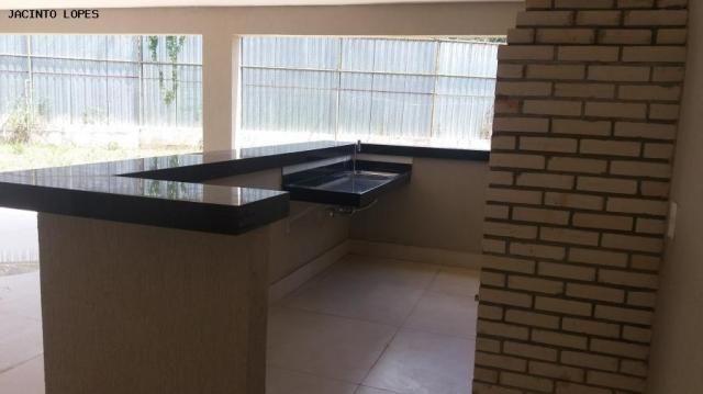Casa em condomínio para venda em ra xxvii jardim botânico, jardim botânico, 3 dormitórios, - Foto 6
