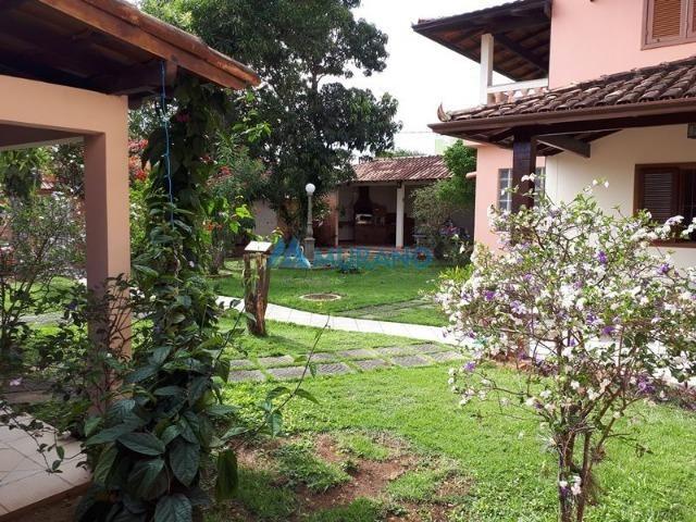 Murano vende casa triplex na Barra do Jucu. Cod. 2567 - Foto 14