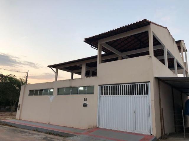 Murano Imobiliária vende casa de 4 quartos quartos em Ponta da Fruta, Vila Velha - ES. - Foto 2