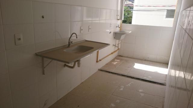 Rua Moacir de Almeida-Excelente Apartamento-2 Quartos-Vaga - Foto 10