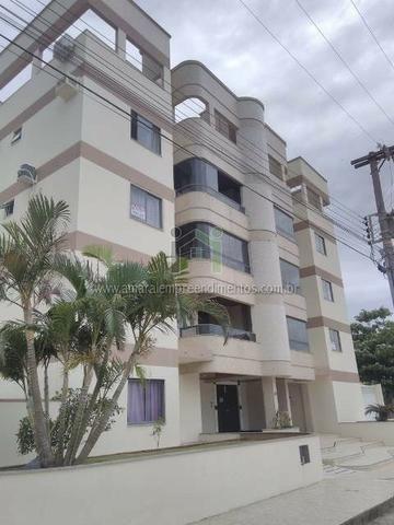 Apartamento mobiliado em Canto Grande/Bombinhas