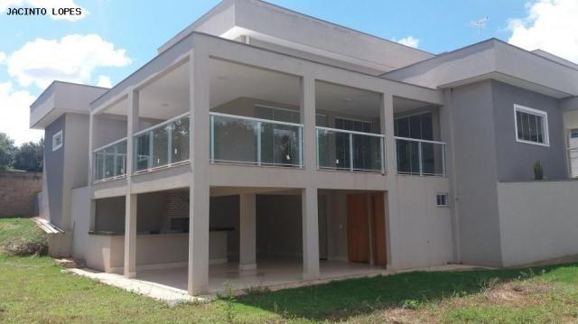 Casa em condomínio para venda em ra xxvii jardim botânico, jardim botânico, 3 dormitórios, - Foto 5
