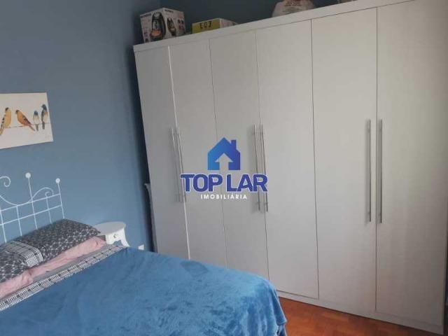 Lindo apartamento de 1 quarto na Vila da Penha - Foto 5