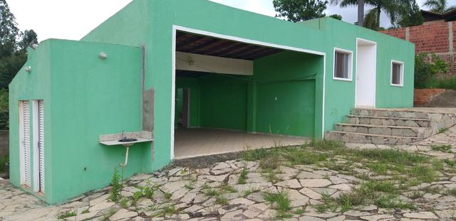 Oportunidade! Vendo ou troco excelente casa no Cond. Solar da Serra! - Foto 9