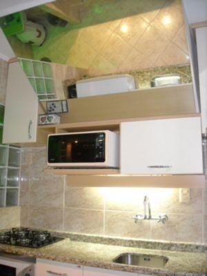 Apartamento à venda, 45 m² por R$ 248.000,00 - Jardim Lindóia - Porto Alegre/RS - Foto 15