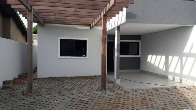 Ótima casa no Santa Cruz II - Foto 2
