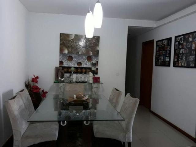 Murano Imobiliária vende apartamento de 4 quartos com vista eterna para o mar na Praia de  - Foto 5