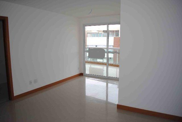 Vende apartamento de 3 quartos na Praia de Itaparica, Vila Velha - ES