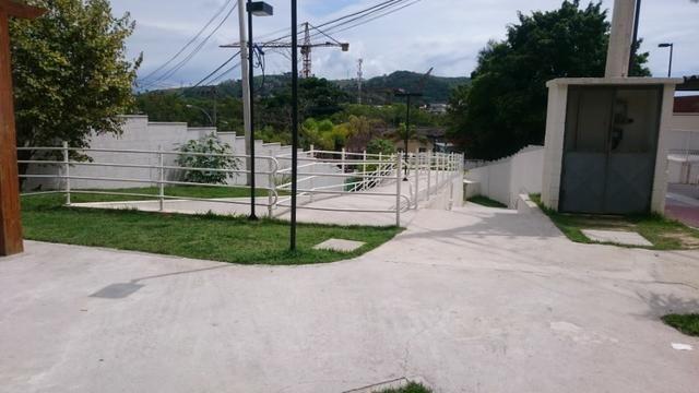 Rua Moacir de Almeida-Excelente Apartamento-2 Quartos-Vaga - Foto 16