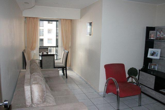 Apartamento 3 quartos 84 metros 1 vaga coberta CNB 10 Taguatinga Norte -DF