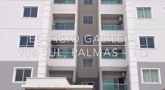 Apartamento Resid. Galileia, 904 SUL de 3 quartos