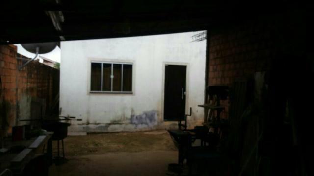 Vende-se ou troca -se casa em ji-Paraná