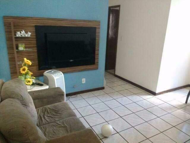 Apartamento 2/4 - Cond. Vilas do Imbuí