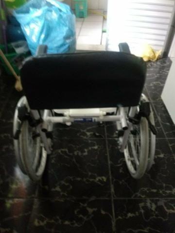 Cadeiras higiênica 400,00 R$
