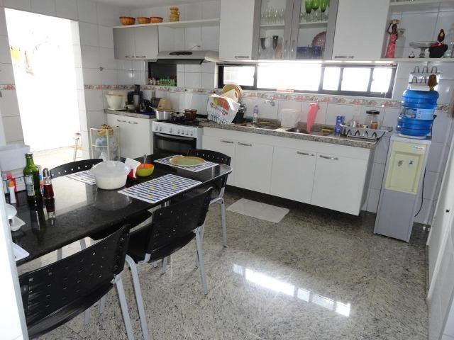 AP0145 - Apartamento 220m², 3 suítes, 4 vagas, Ed. Golden Place, Aldeota - Fortaleza-CE - Foto 10