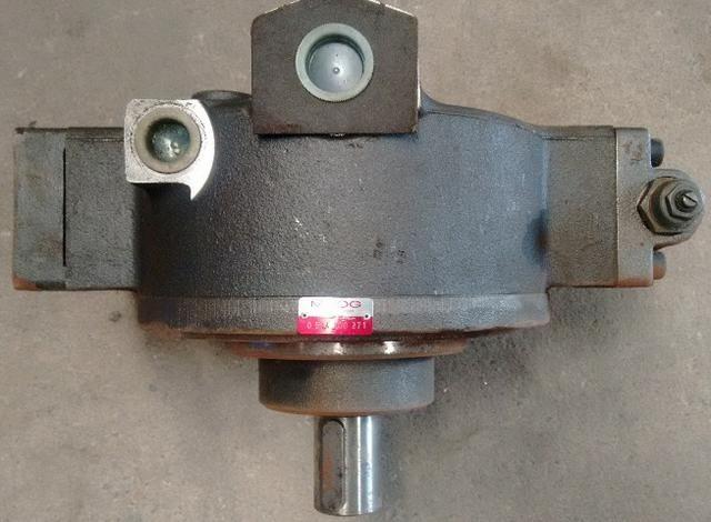 Motor Bomba de Pistão Radial (RKP)