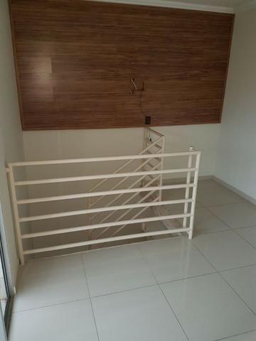 Apto cobertura 100m. quadrados, 02 salas, 2 Qtos No bairro Betim Industrial- Betim - Foto 16