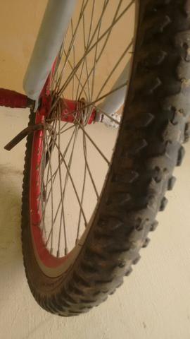 BMX aro 24