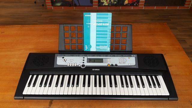Teclado Musical Yamaha PSR-E213