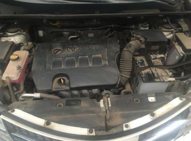Motor Rav-4 2.0 145 Cv Gasolina Automatico 2013