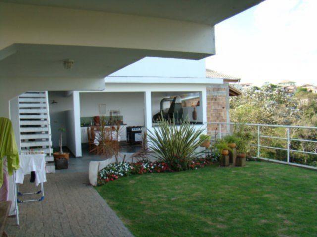 Casa com 3 dormitórios à venda, 225 m² por R$ 620.000 - Centro - Igaratá/SP - Foto 3