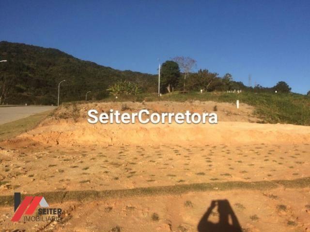 Terreno em condominio mirante das baias itacorubi - Foto 3
