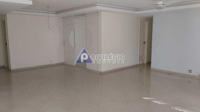 Apartamento à venda com 4 dormitórios em Barra da tijuca, Rio de janeiro cod:ARAP40186 - Foto 6