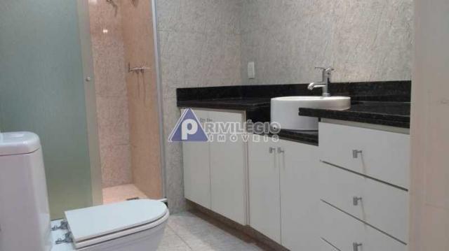 Apartamento à venda com 4 dormitórios em Barra da tijuca, Rio de janeiro cod:ARAP40186 - Foto 14