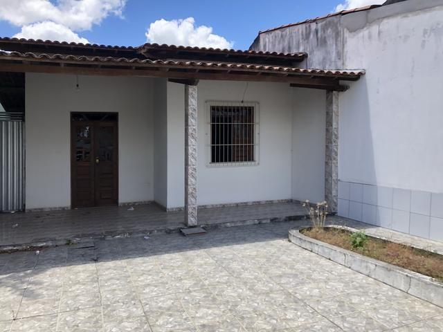Vendo Casa no Jardim Cruzeiro, Bem Localizada!