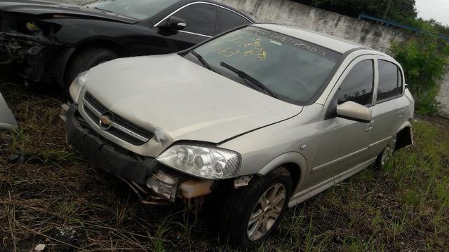 Teto Lata Chevrolet Astra