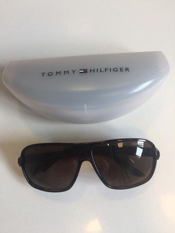 d0824098c Óculos de Sol - Tommy Hilfiger Original - Bijouterias, relógios e ...