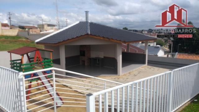 Loteamento/condomínio à venda em Gralha azul, Fazenda rio grande cod:TE00008 - Foto 18