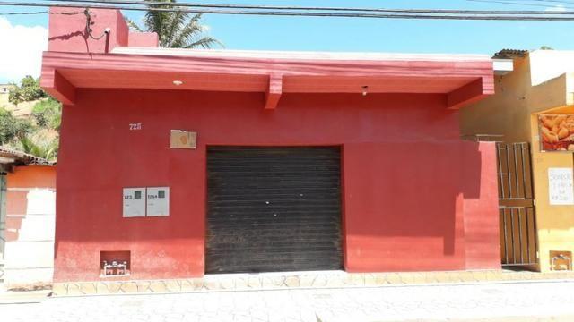 Ponto Comercial na Vila Barreiros