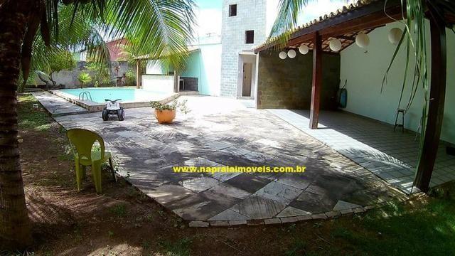 Vendo linda casa 4 quartos no Marisol, Praia do Flamengo, Salvador, Bahia - Foto 3